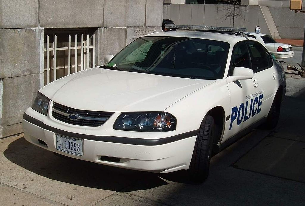 A Police Shooting Occurs in South Fort Worth, Texas, on a