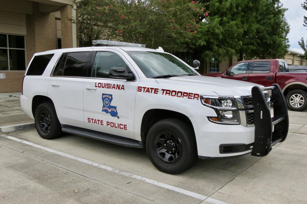 Iberia Parish Sheriff's Office | Texas Police Misconduct Blog